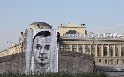 Не собираюсь унывать: Сенцов рассказал о новом романе, сборнике рассказов и кино по его сценарию