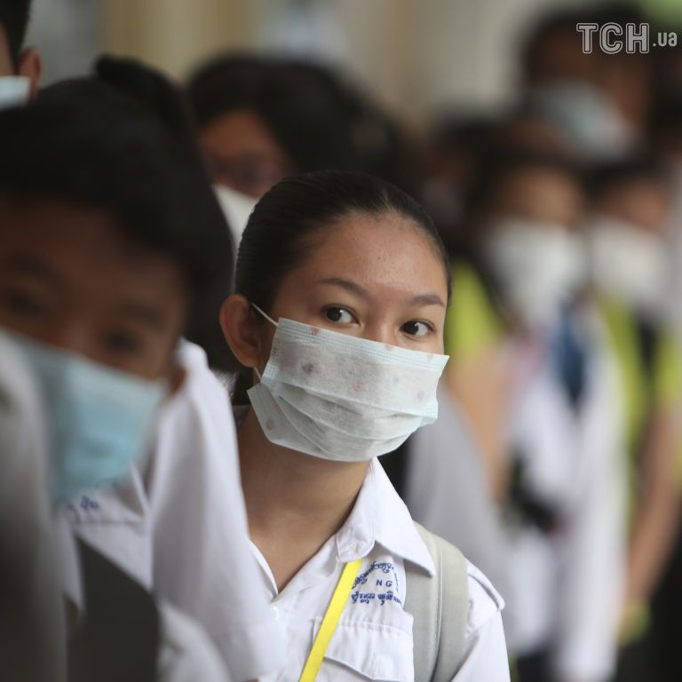 Изоляция Китая: США не исключат сепарацию КНР, если страна откажется искать источник коронавируса