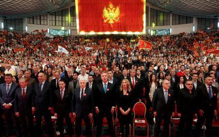 Сенат США поддержал вступление Черногории в НАТО