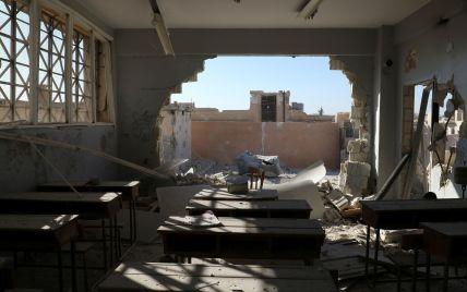 Авиаудары по сирийскому Идлибу забрали как минимум 18 жизней