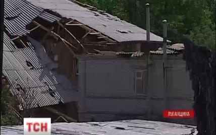 Боевики накрыли Крымское минометным огнем: погиб боец АТО, село обесточено