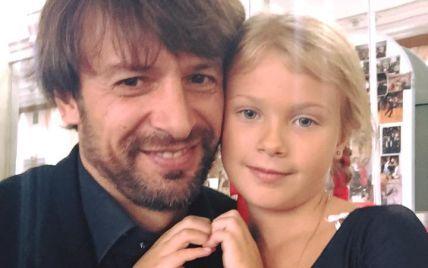 Шовковский обратился в полицию по поводу исчезновения дочери