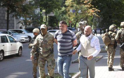 Ветерану АТО, який погрожував підірвати Кабмін, призначили психіатричну експертизу