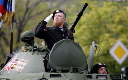 """У """"ЛНР"""" звинуватили у вбивстві """"Мотороли"""" розвідника із спецпідготовкою"""