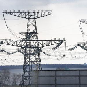 Стало відомо, скільки Україна імпортувала електроенергії з Білорусі та Росії