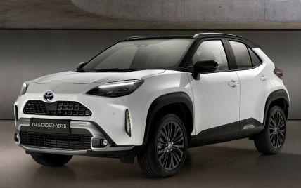Toyota розповіла, які нові авто підходять різним знакам зодіаку