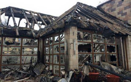 Бойовики підступно вбили вночі трьох мирних людей на Донеччині
