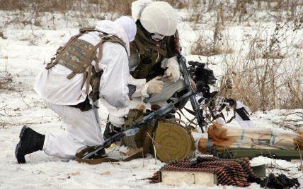 Американський генерал пообіцяв, що навесні українські військові тренуватимуться із бійцями США