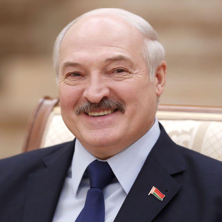 """Лукашенко назвал себя """"глюкозой для взрослых"""""""