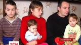 У Бердичеві родичі зробили безхатьками багатодітну родину