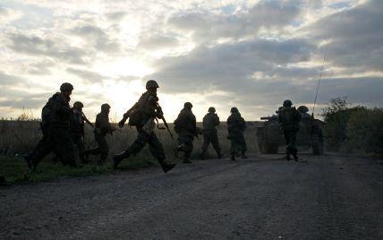 """Бойовики на Донбасі застосовують тактику """"помилкових наступів"""" для провокації військових ЗСУ"""
