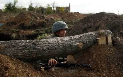 Напряжение в АТО: в штабе заявили об увеличении обстрелов и гибели четырех бойцов за сутки