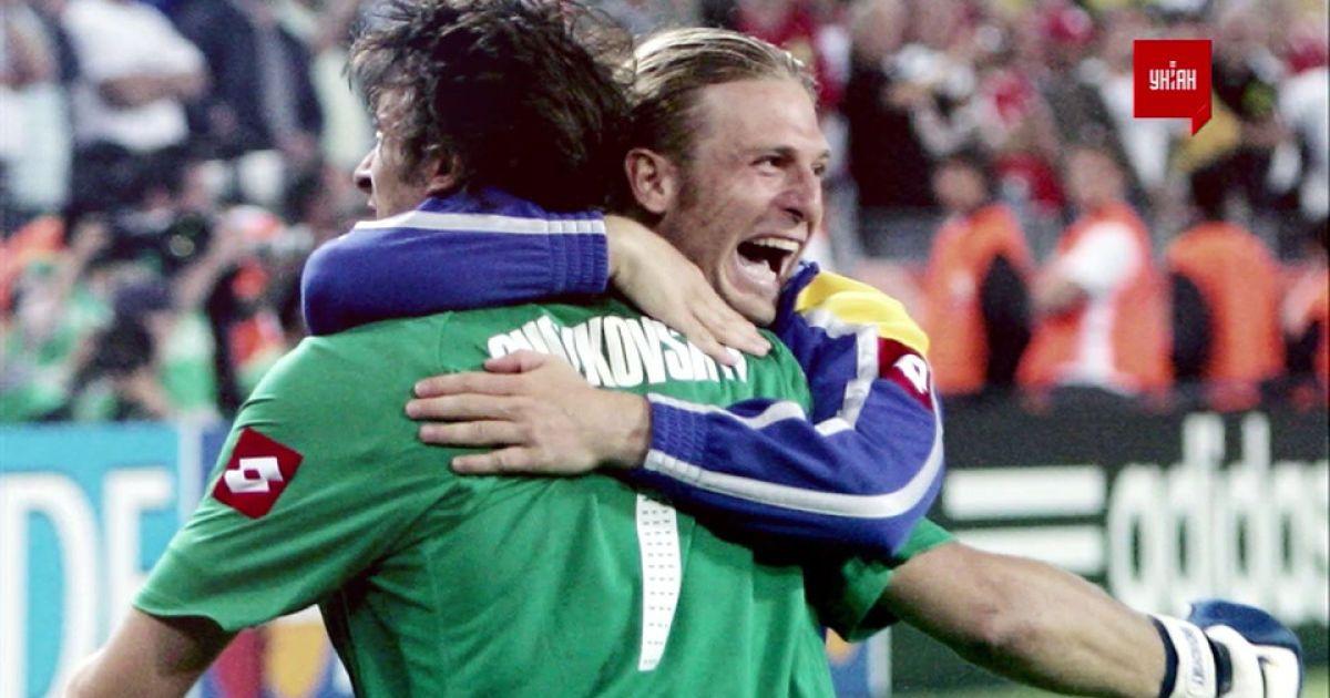 Чемпионат мира 2006 года: воспоминания о легендарной сборной