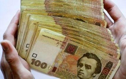 Кожен українець заплатить цього року в середньому 40 тисяч гривень податків – інфографіка