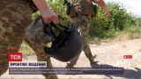 Новини з фронту: російські найманці відкрили вогонь у напрямку Старогнатівки – бійця поранено