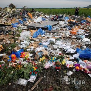 Стало известно, где будут судить подозреваемых в сбитии самолета рейса МН17