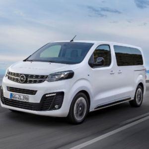 На український ринок вийшов мінівен Opel Zafira: названа ціна