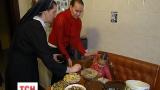 Християни західного обряду відзначають Святвечір