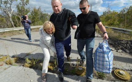 На Луганщині партизанський рух продовжує боротьбу з окупантами