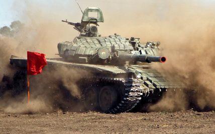 Полсотни обстрелов за сутки в АТО: позиции в Авдеевке обгатили с танка, а Широкино из пулеметов