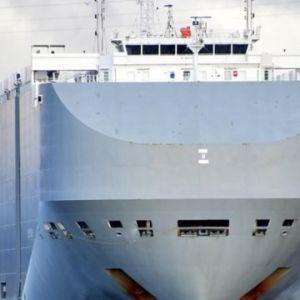 На ізраїльське судно біля берегів ОАЕ здійснили атаку - ЗМІ