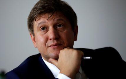 Данилюк анонсував запуск Мінфіном реєстру автоматичного відшкодування ПДВ