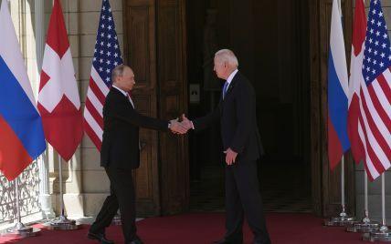 В Женеве 28 июля встретятся американская и российская правительственные делегации
