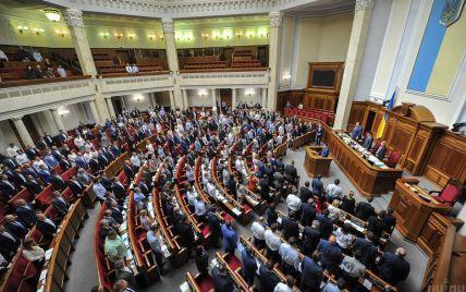 Рейтинг КМІС: до Ради пройшли б сім політичних партій