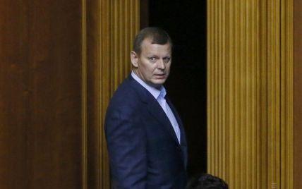 ГПУ вызвала Клюева на допрос