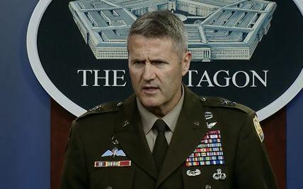 """В Пентагоне подтвердили ликвидацию главарей """"Исламского государства"""" в Афганистане"""