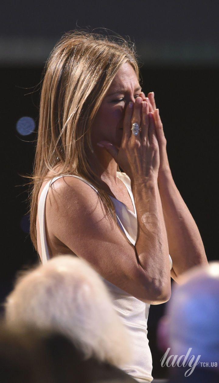 Дженніфер Еністон / © Associated Press