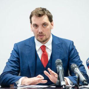 Прем'єр назвав дату, коли Київ і Брюссель обговорять виконання Угоди про асоціацію