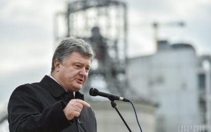 Порошенко прокомментировал готовность ВСУ к наступлению агрессора