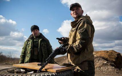 """Боевики ждут """"особо важный груз"""", из-за которого резко усилили охрану станции """"Краснодон"""" - ИС"""