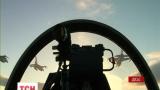 НАТО посилює повітряний простір Балтійських країн
