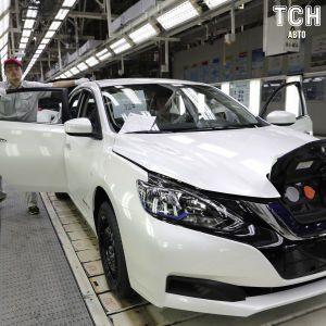 З'явився рейтинг електрокарів, які українці купували від початку року