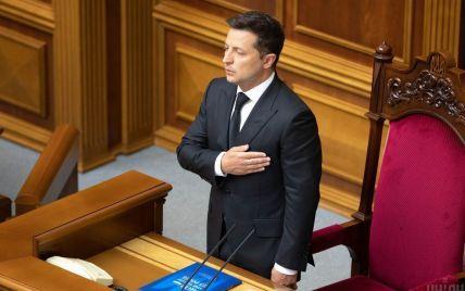 Если бы состоялись выборы: президентский рейтинг возглавляет Зеленский