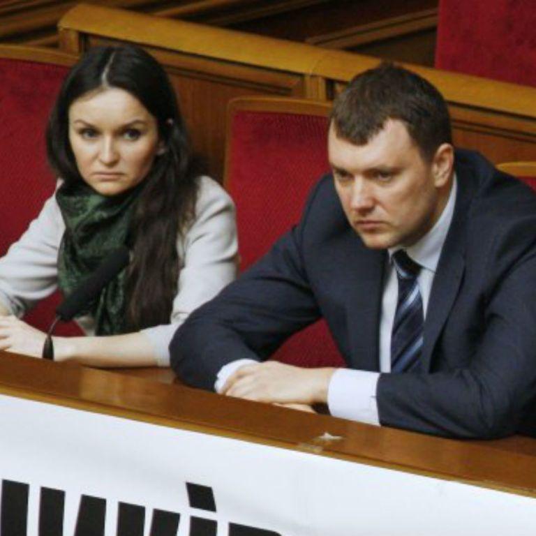 Суддів Вовка, Кицюка та Царевич відсторонили від посад