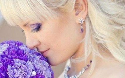 Свадебные образы от Eurogold
