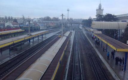 """""""Армагедон"""" у Криму: поїзди та автобуси не ходять, світло вимикають, банківські картки блокують"""