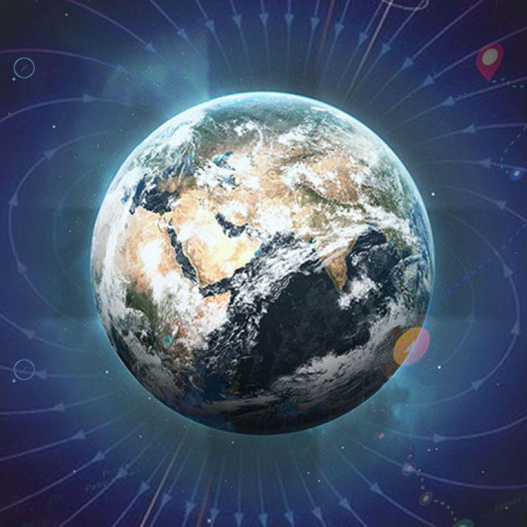Науковці виявили, коли на Землі відбудуться глобальні катаклізми