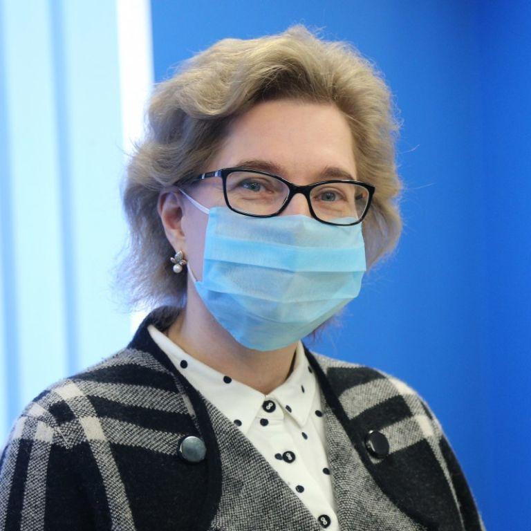Инфицироваться коронавирусом можно и с высоким уровнем антител: Голубовская рассказала подробности
