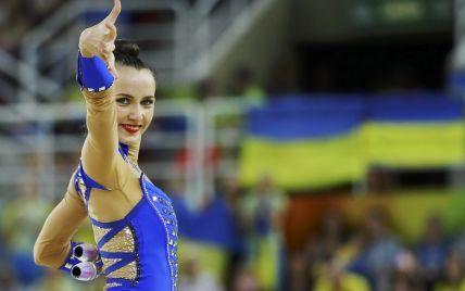 Різатдінова виграла десяту медаль України на Олімпійських іграх-2016
