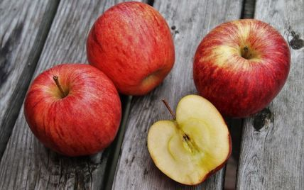 В Україні здорожчали яблука: ціни на них ростимуть і надалі