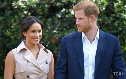 Меган не прийняли не тільки в палаці: друг принца Гаррі радив йому не поспішати з весіллям