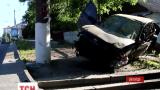 Два человека погибли, третий в тяжелом состоянии в результате ДТП в Виннице