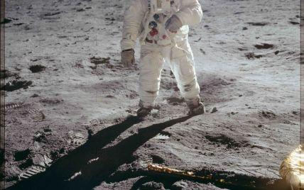 """Повернення на Місяць: Трамп підписав """"директиву № 1"""" про дослідження супутника Землі"""