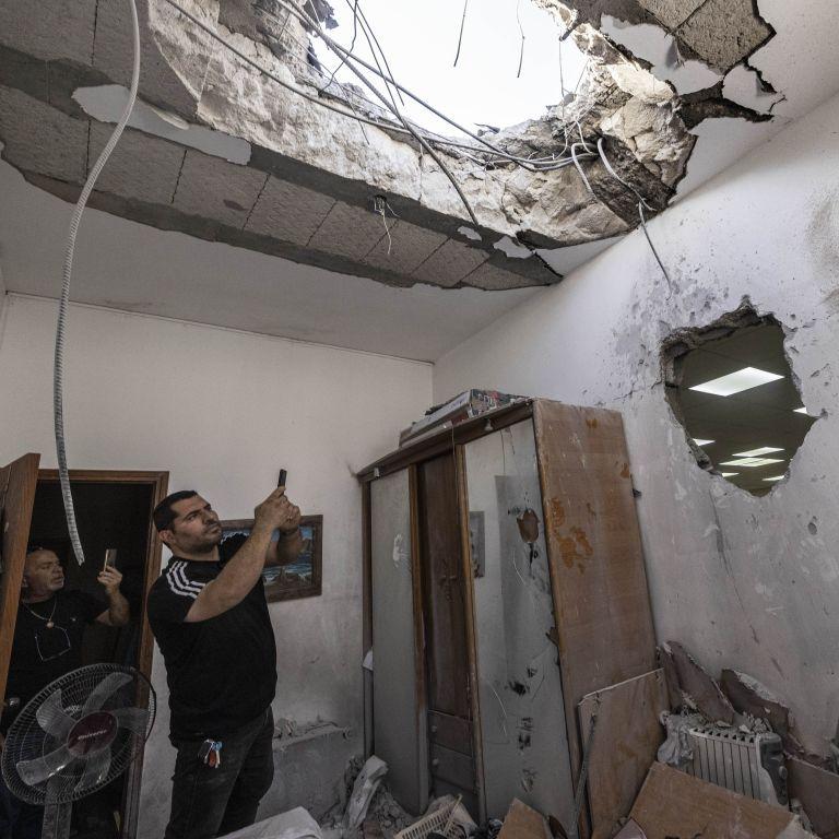 Нова війна між Ізраїлем та ХАМАС: чому почалися обстріли та яка роль російського втручання