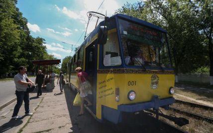 Кличко назвал окончательную дату подорожания проезда в Киеве
