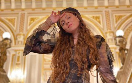 16-летняя дочь Оли Поляковой рассказала о своих комплексах